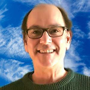 Perth Homeopath Robin Clark